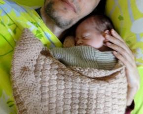 Baba olmak –Kerem'den