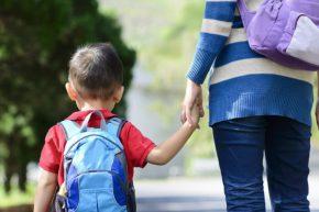 Evlenmemiş anne e-okul sisteminde annesayılmıyor!